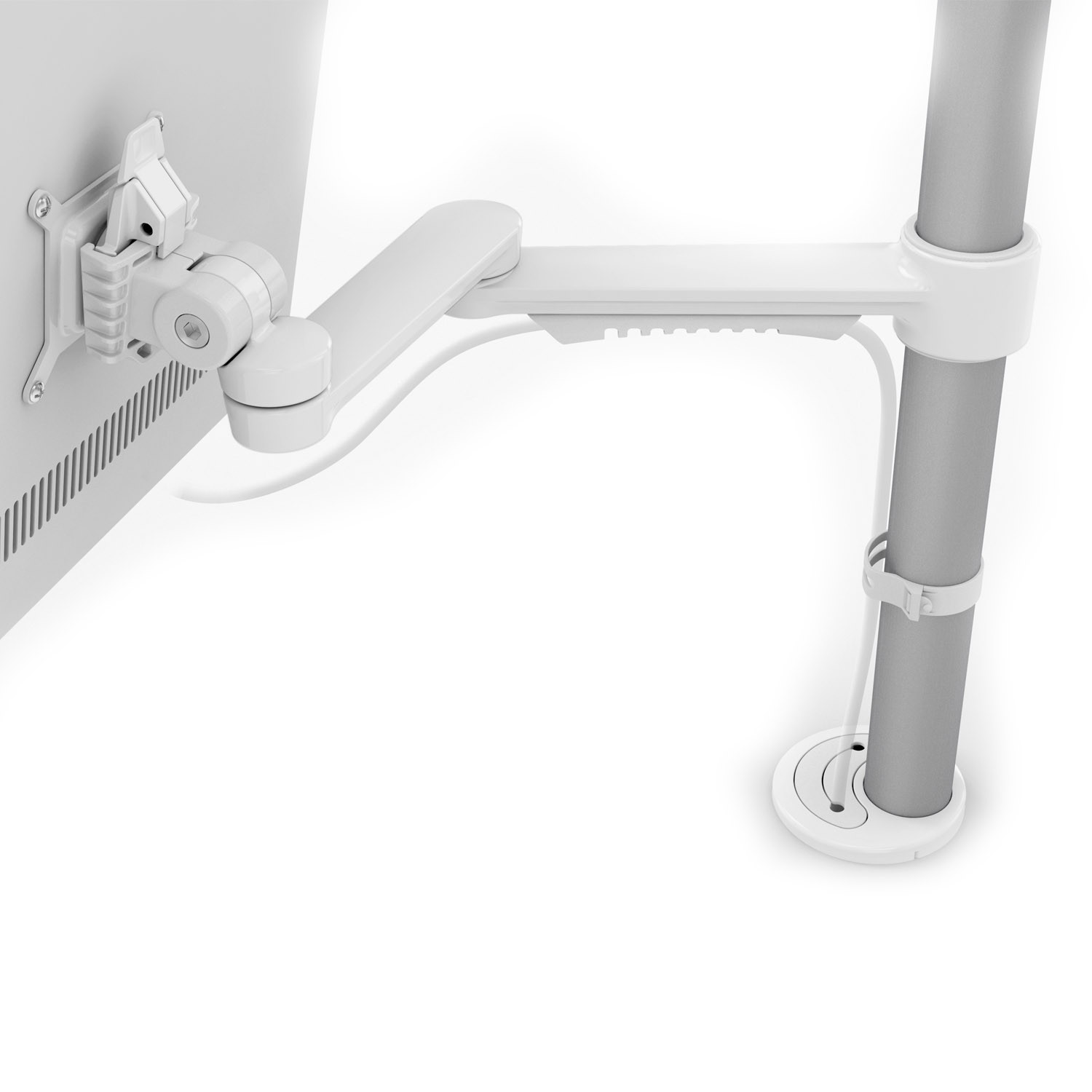 C.Me Flexible Monitor Arm