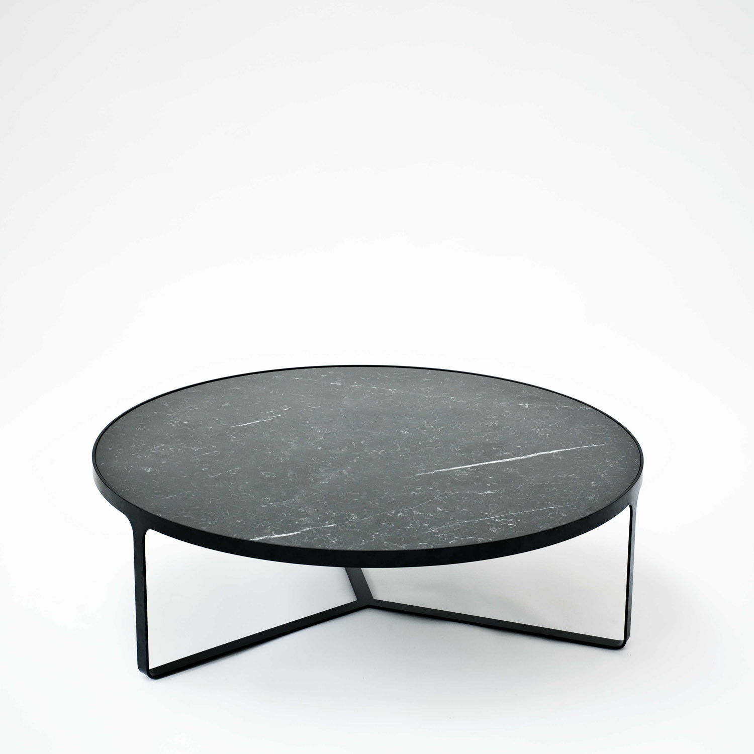 Cage Marble Coffee Table