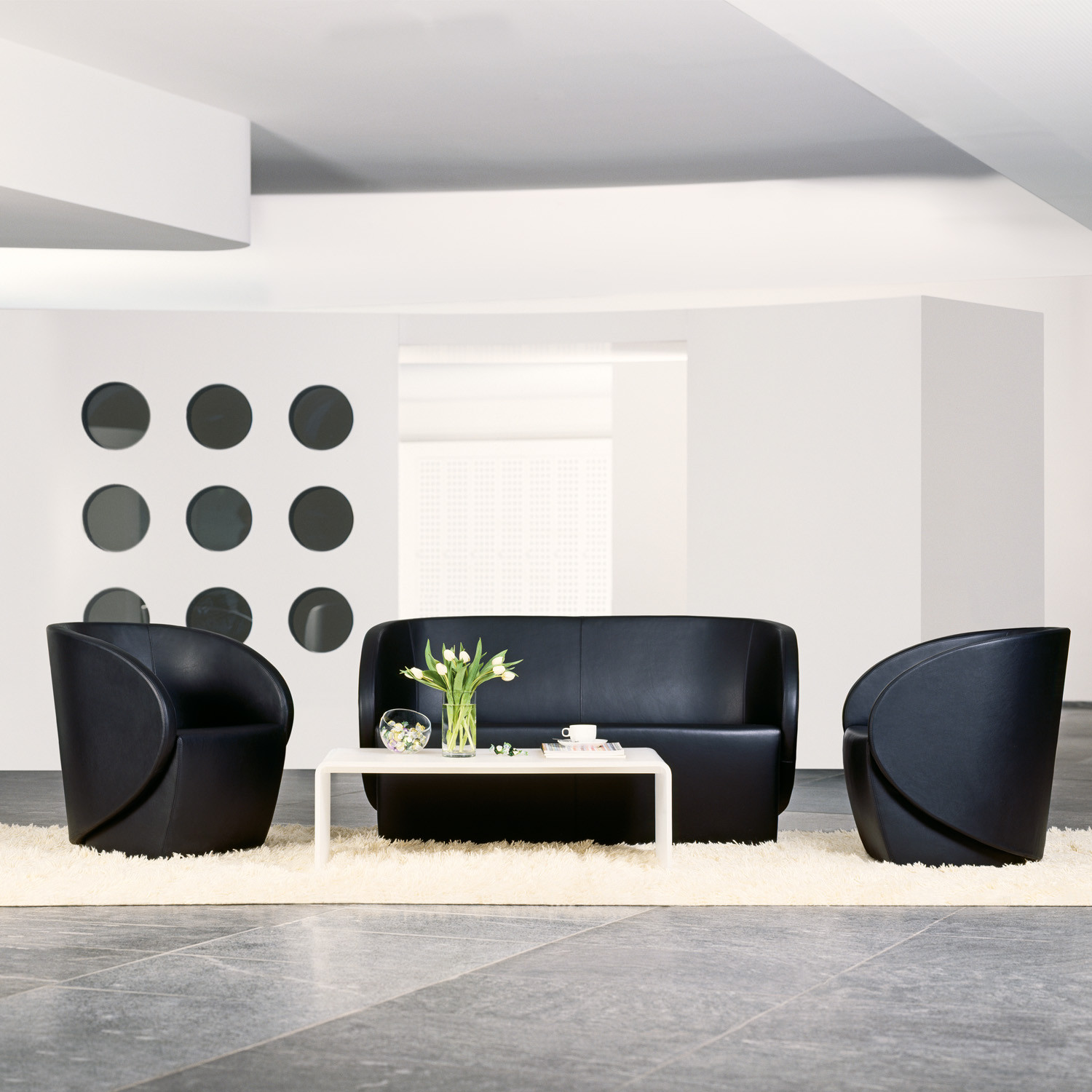 Cala Reception Range