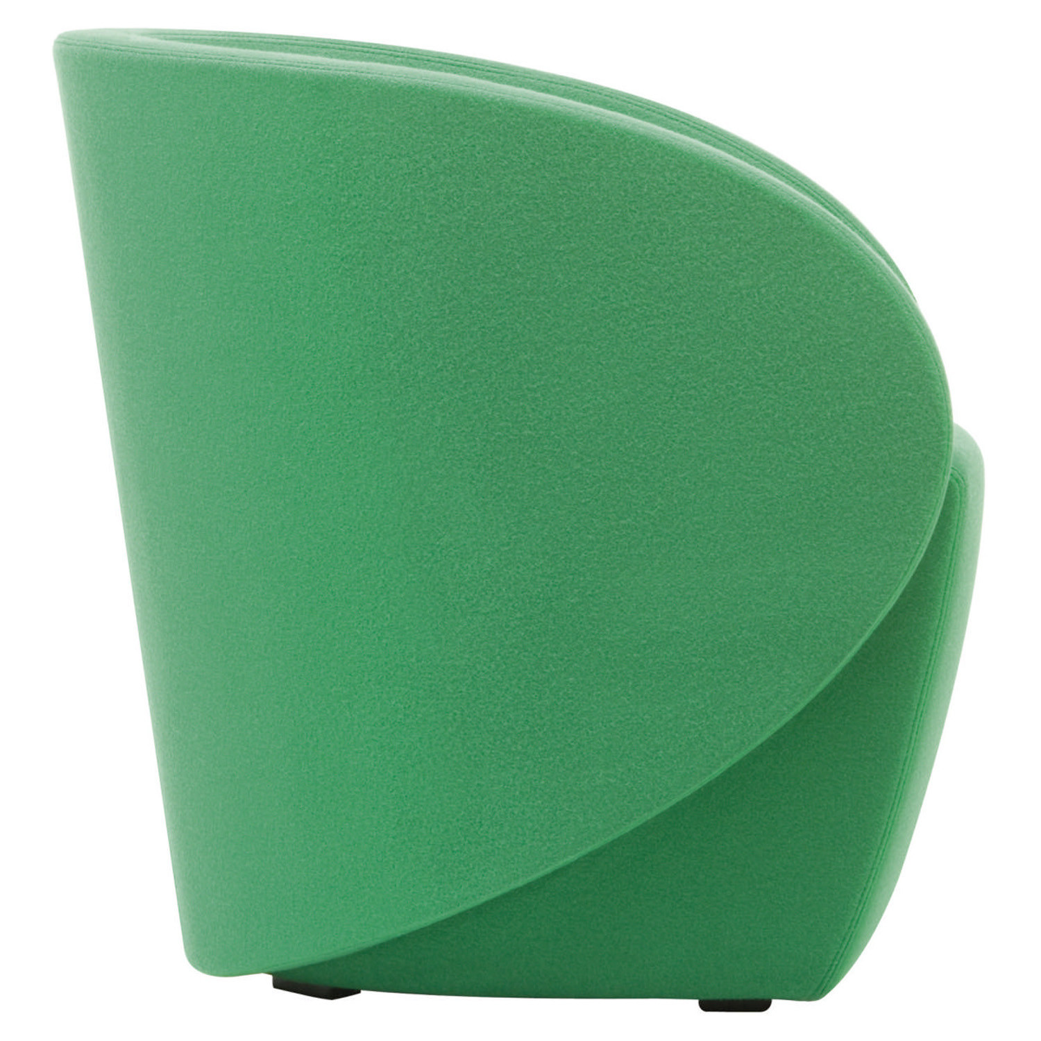 Cala Armchair fully upholstered
