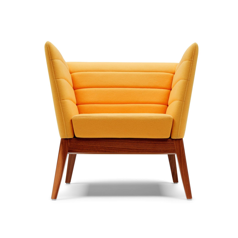 Callisto Executive Lounge Chair