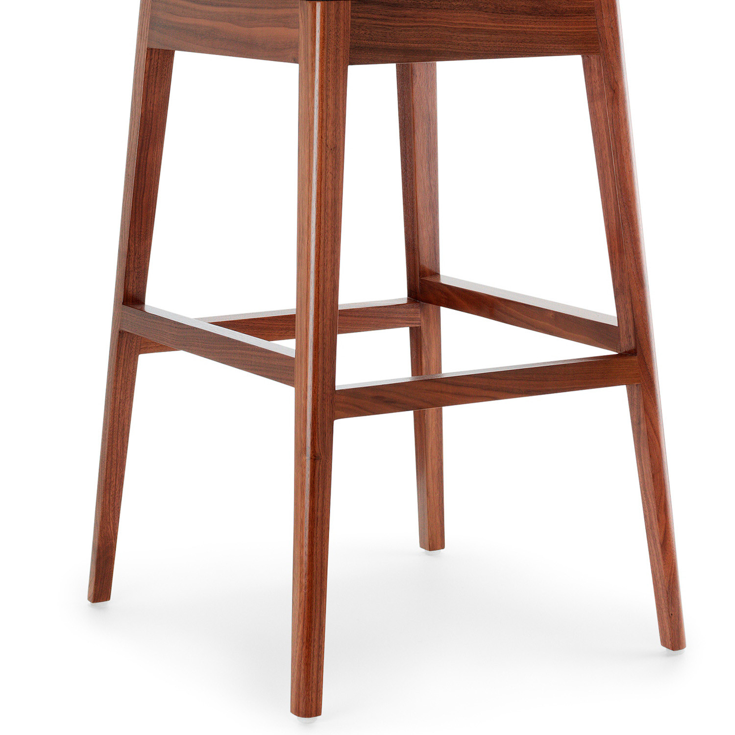 Callisto Bar Stool Legs from Lyndon Design