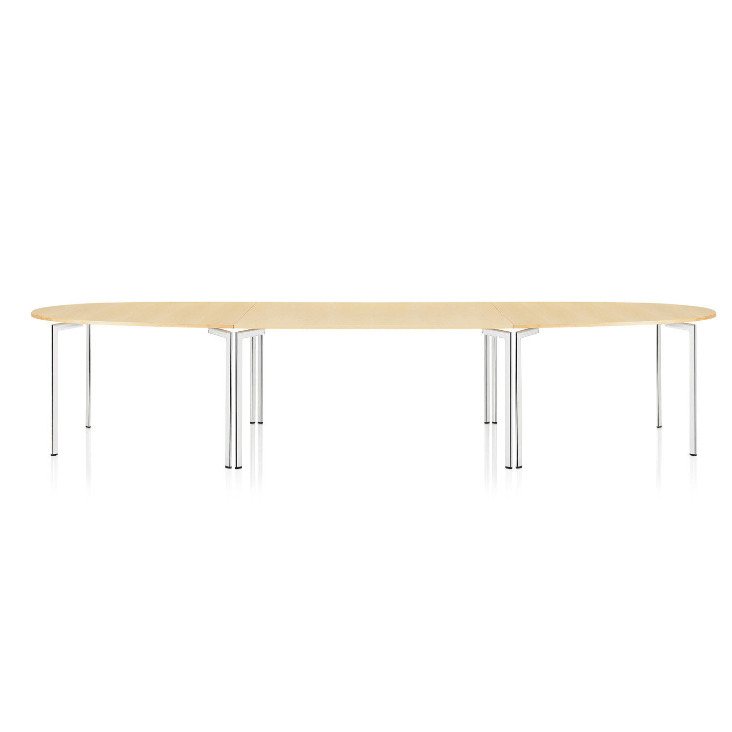 Conference Tables by Lammhults