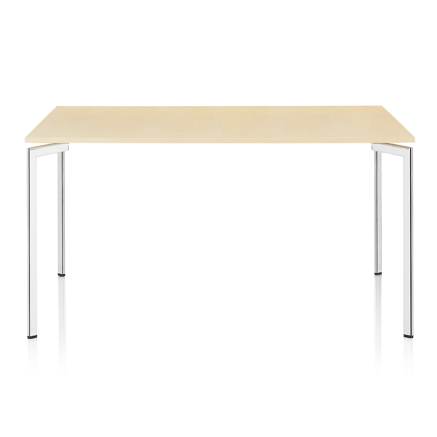Campus rectangular conference table