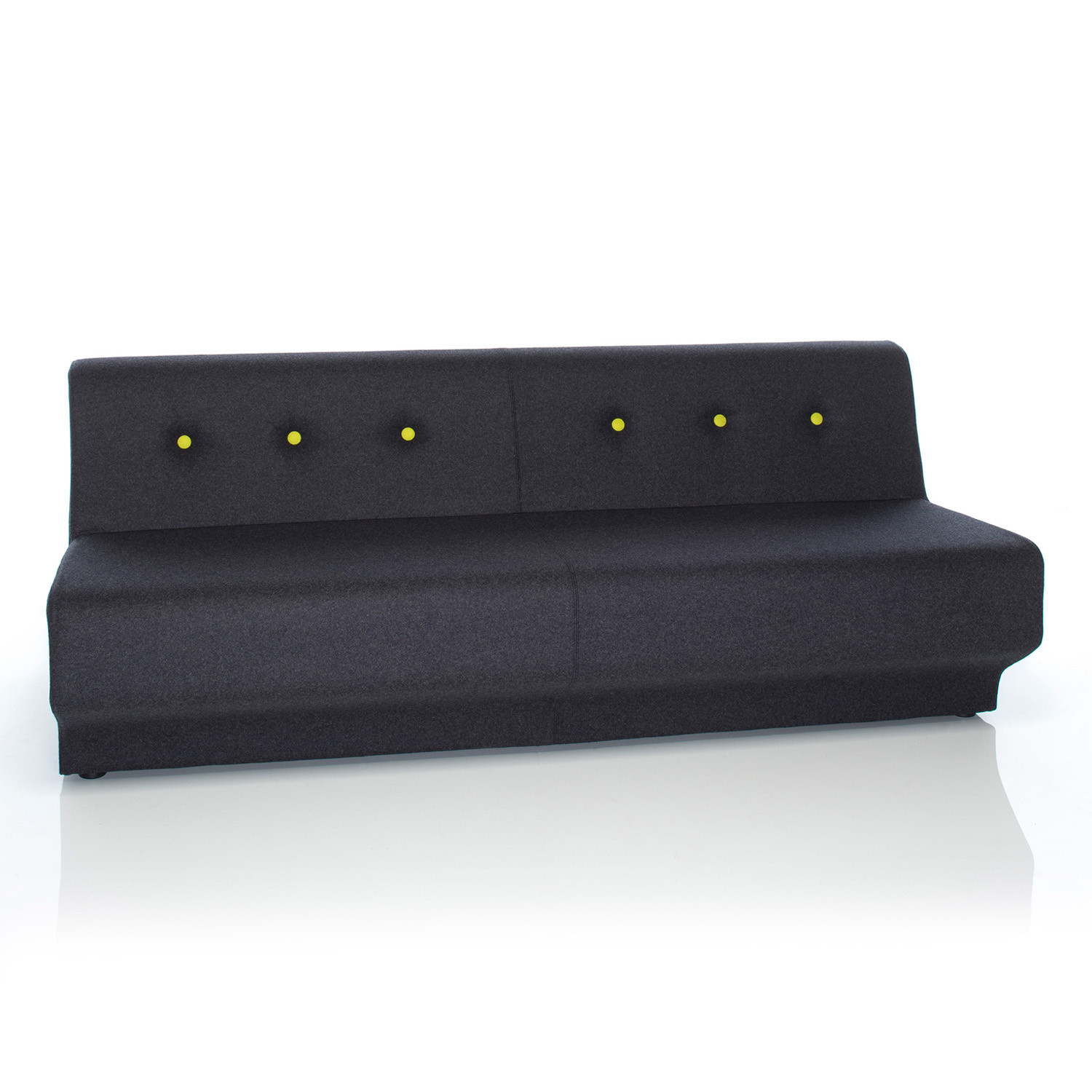Campus Orangebox Sofa