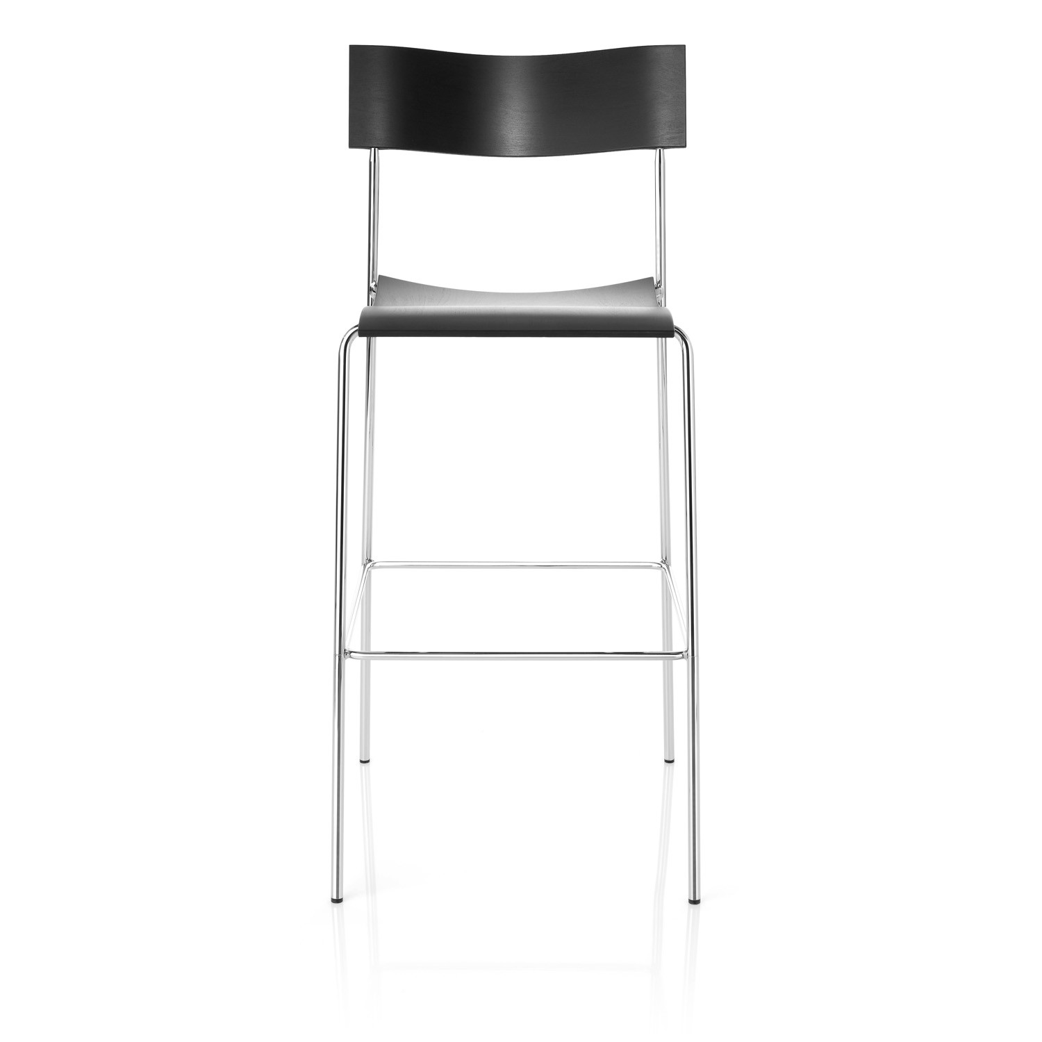 Lammhults Campus Barstool
