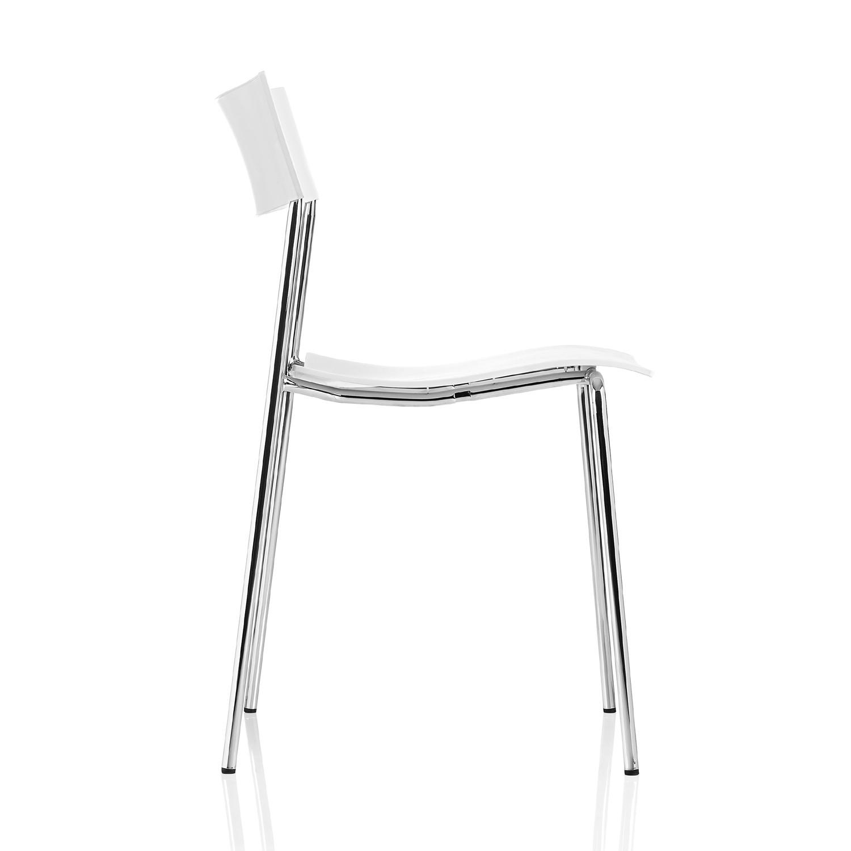 Campus Air Chair side profile