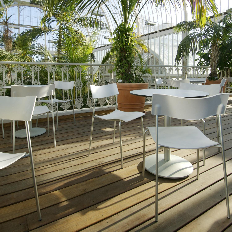 Lammhults Campus Air Chairs