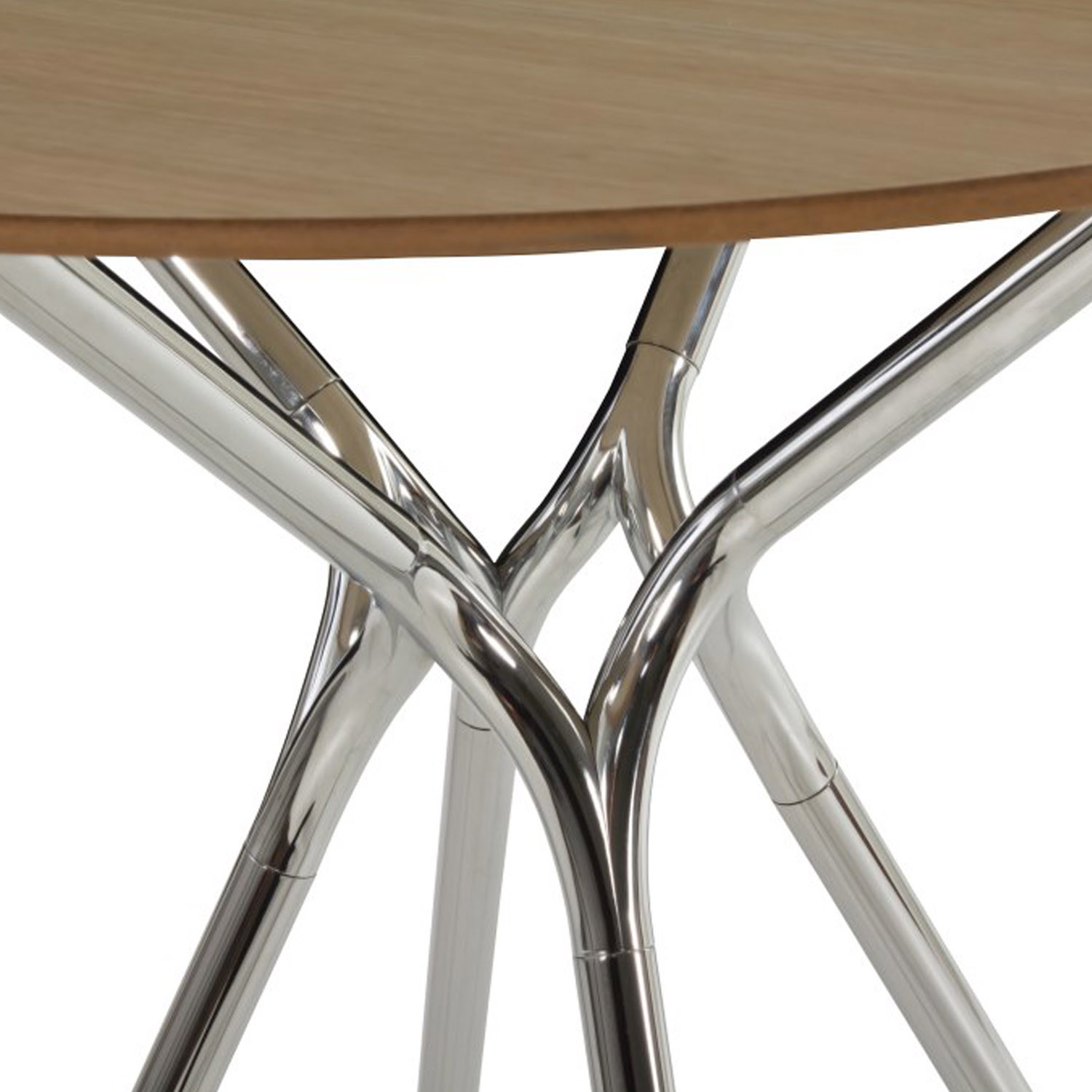 Cantana Tables with Patented Leg Design