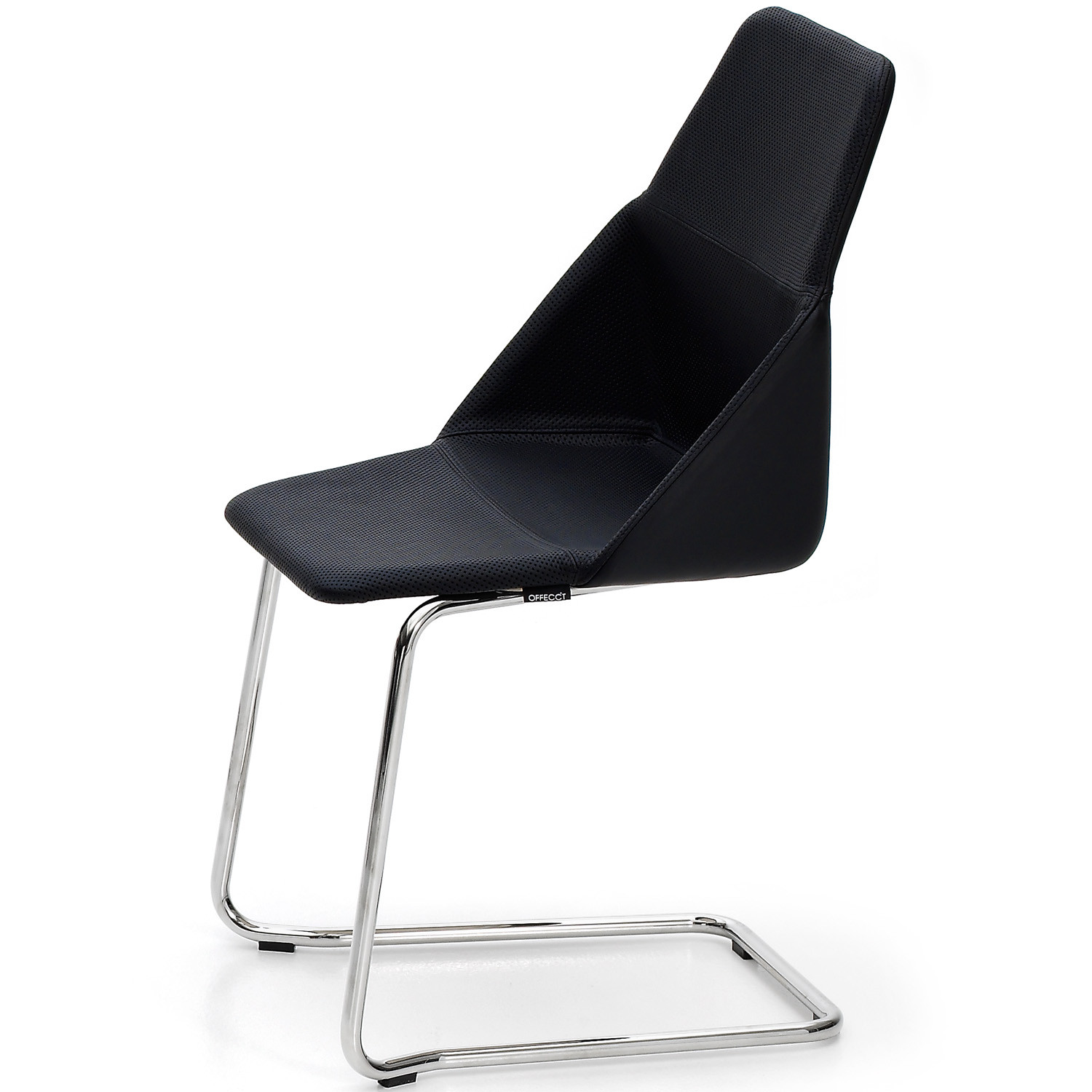 Canti Cantilever Chair