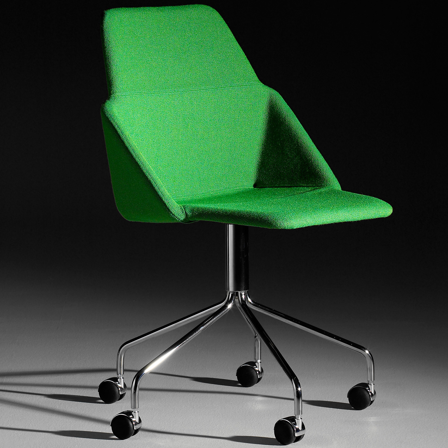 Canti Visitor's Chair by Offecct