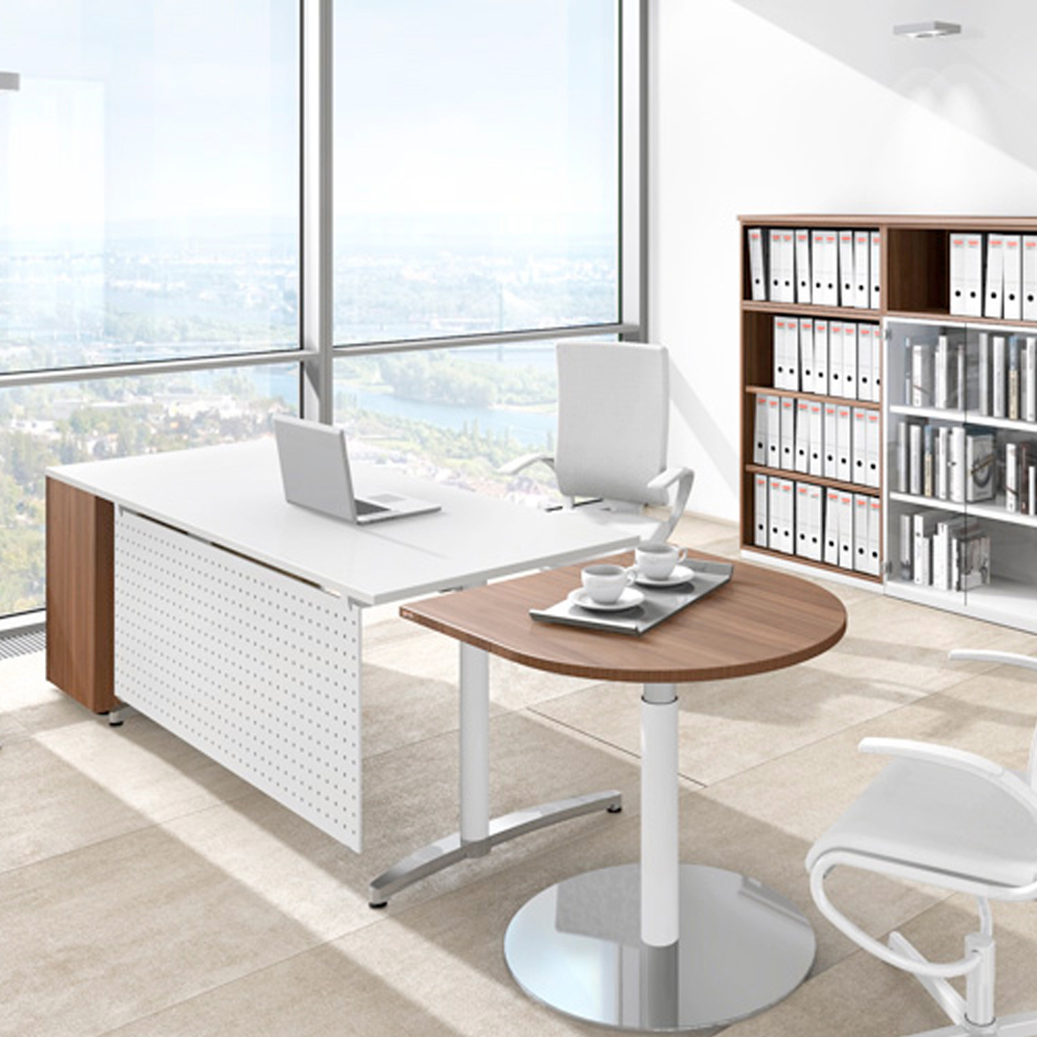 Canvaro Modular Office Desk