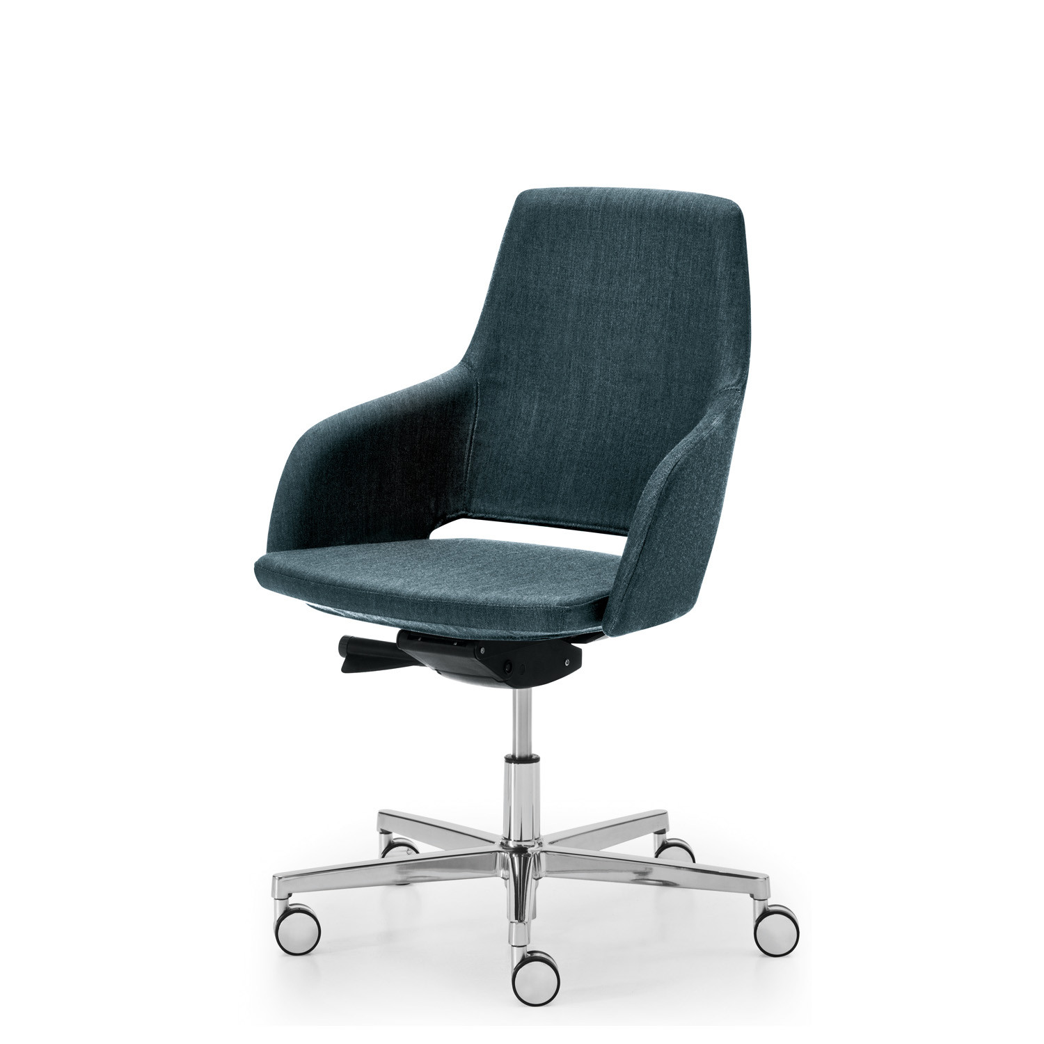 Captain Design Medium High Backrest