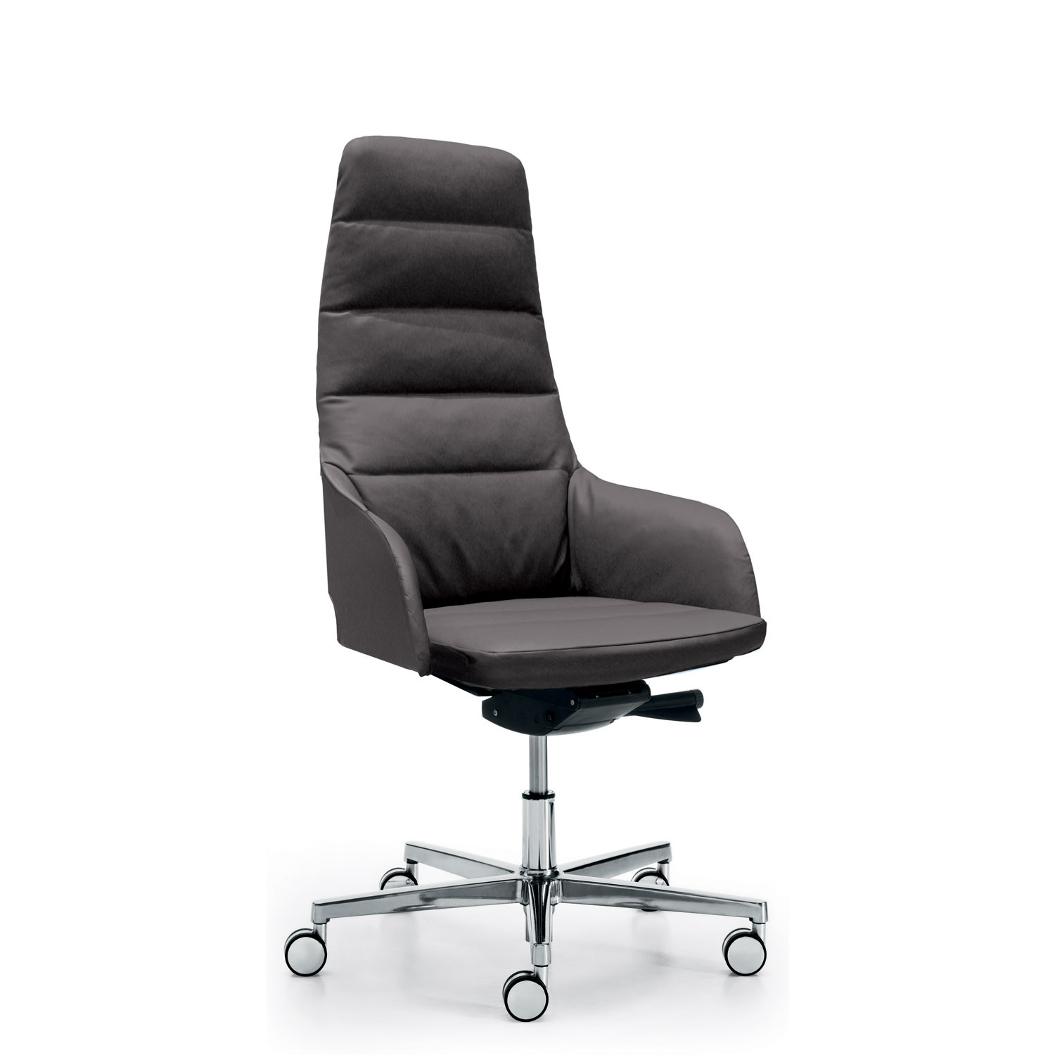 Captain Soft High Back Executive Chair