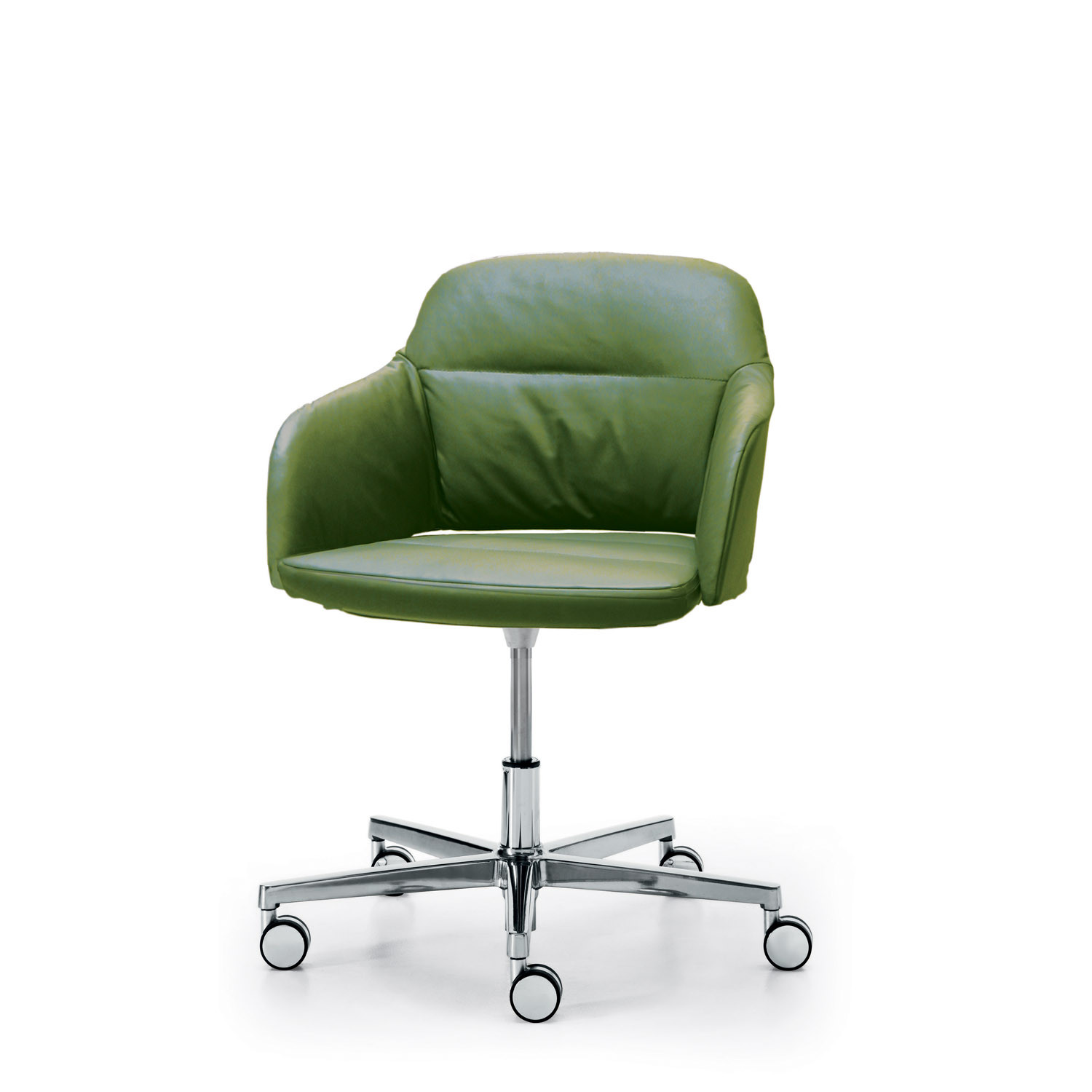Captain Soft Visitor Chairs