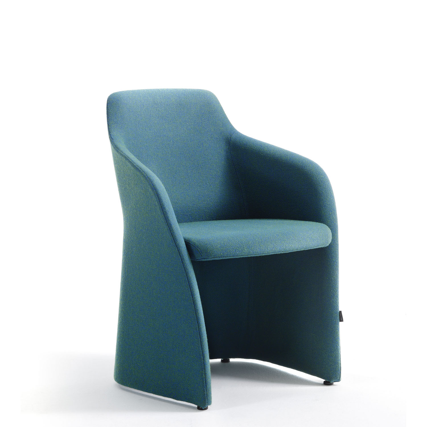 Captain Tub Chair | Baldanzi & Novelli Seating | Apres Furniture
