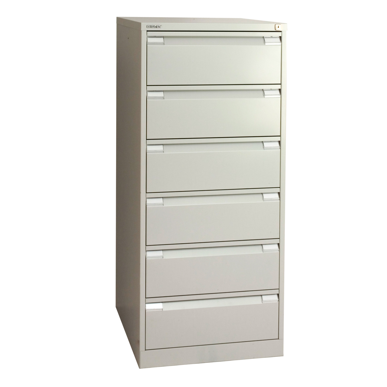 Card Filing Cabinets 6 Drawers
