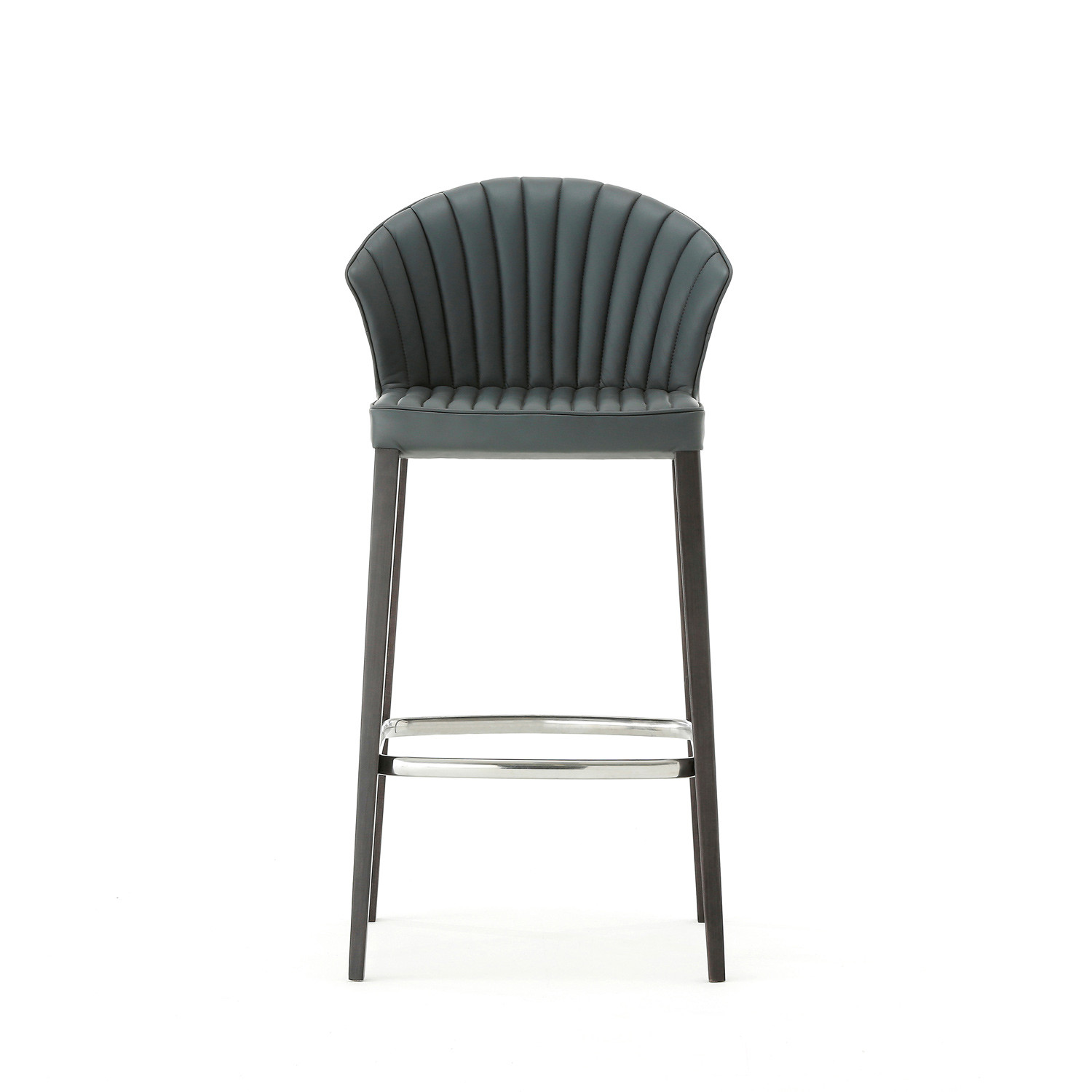 Cardita Bar Stool With Backrest