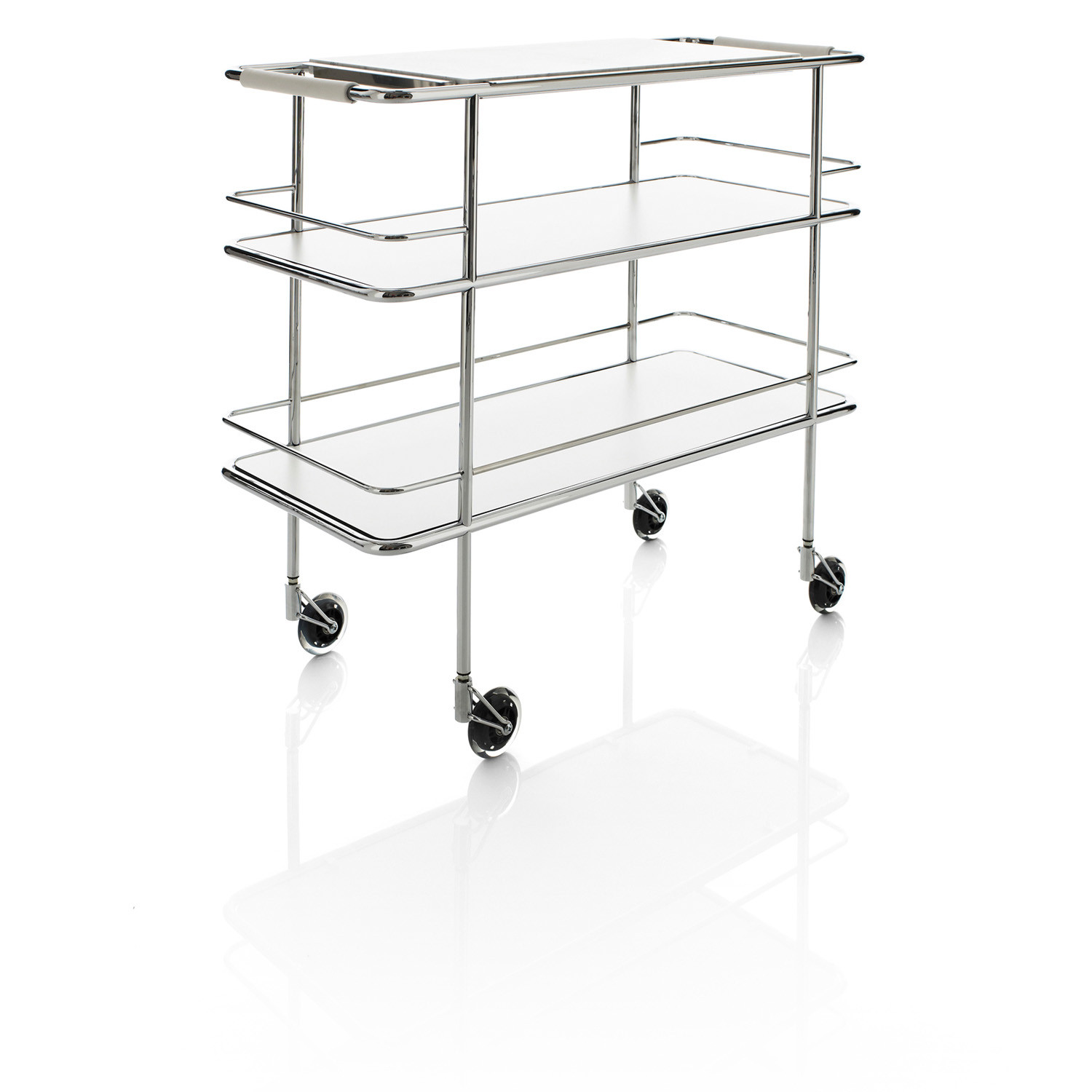 Cargo Serving Trolley