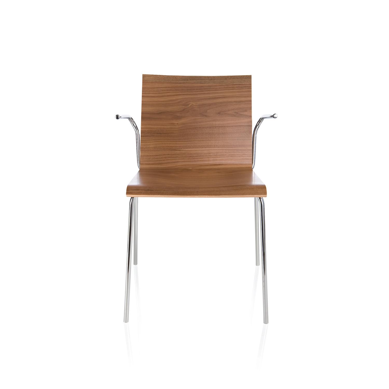 Casablanca Armchairs by Apres Furniture