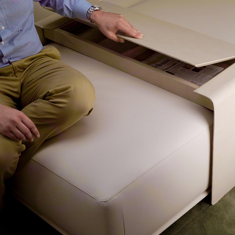 Cassiopea Sofa Storage