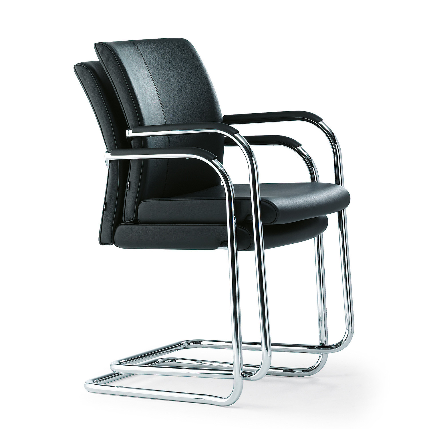 Cato Casa Stacking Chairs