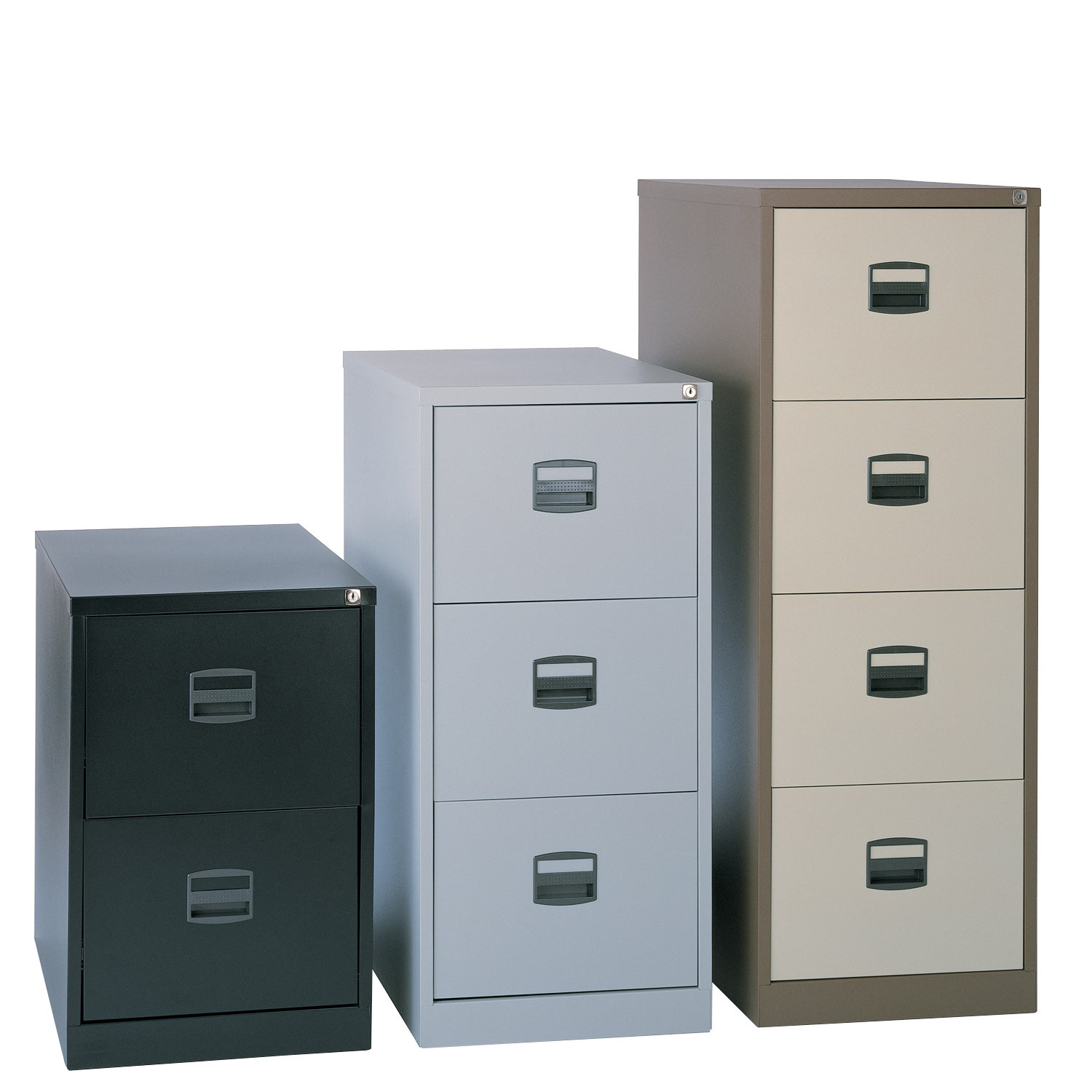 CC Contract Filing Cabinets