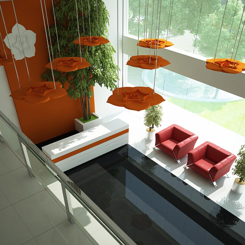 Celeste Ceiling Acoustics