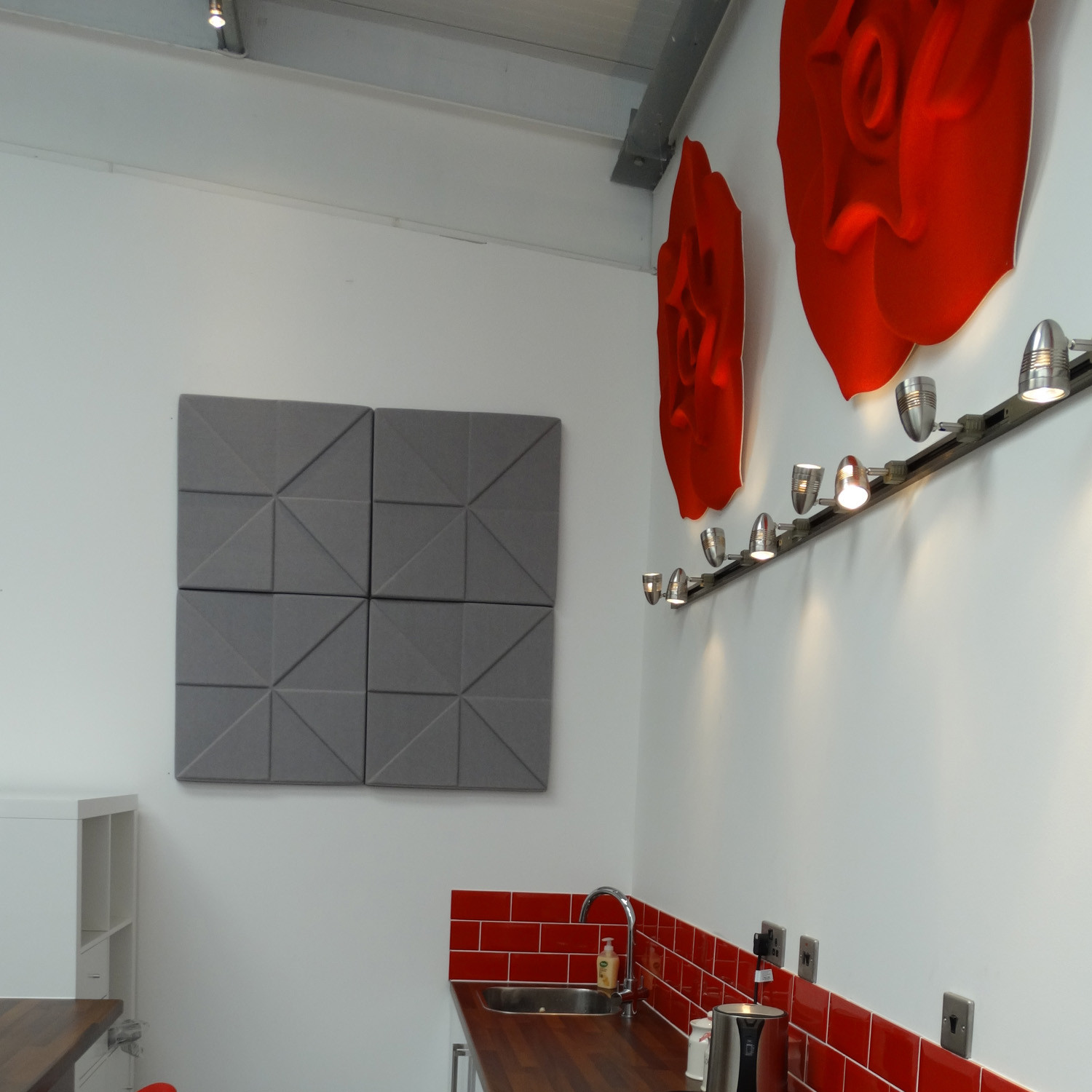 Celeste Acoustic Wall Panels