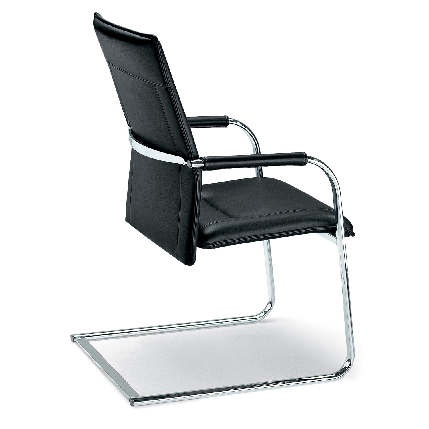 Cento Miglia Reception Chair