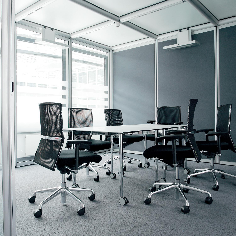 Cento Miglia Executive Chairs