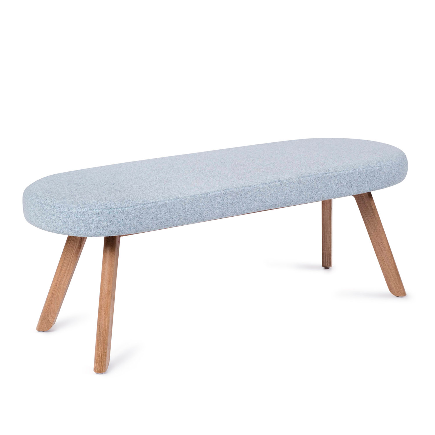 Centro Low Bench STR1