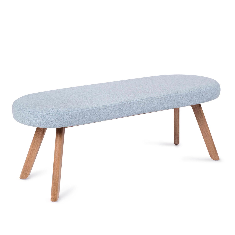 Centro Low Bench Str1 Centro Seating Range Apres Furniture