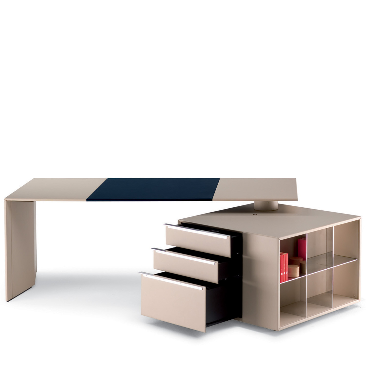 CEO Cube Executive Desk
