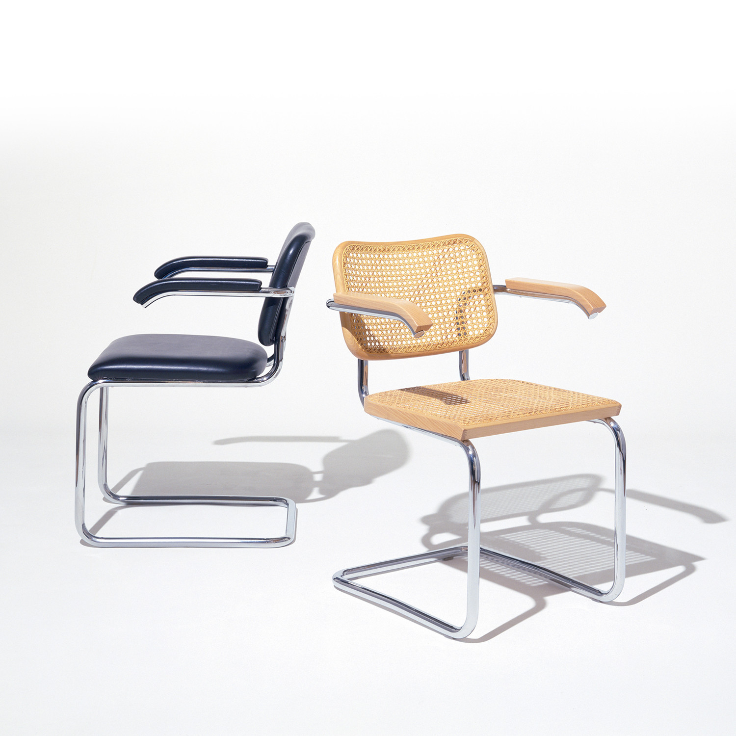Cesca Chairs Cantilever