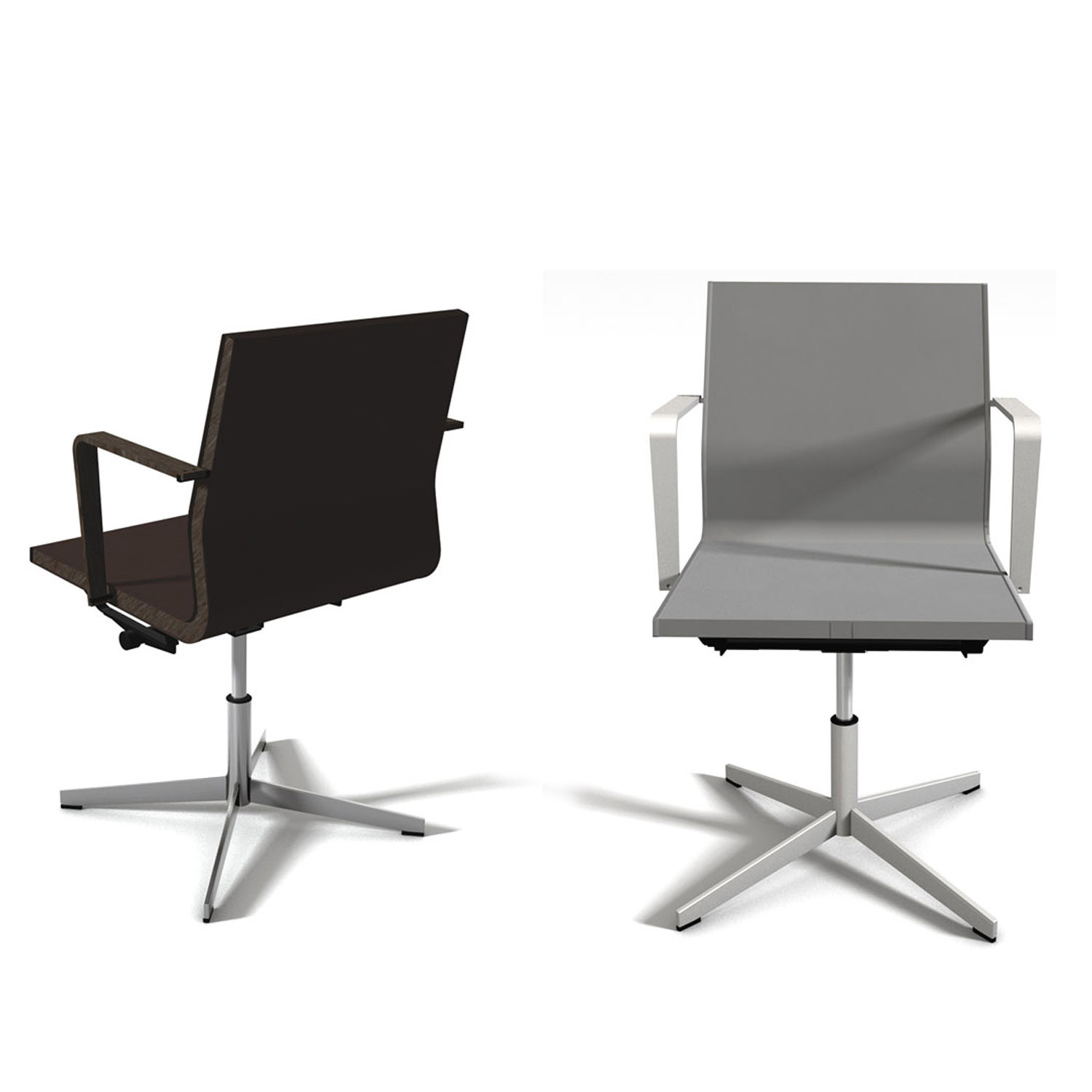 Van Duysen Office Reception Chairs
