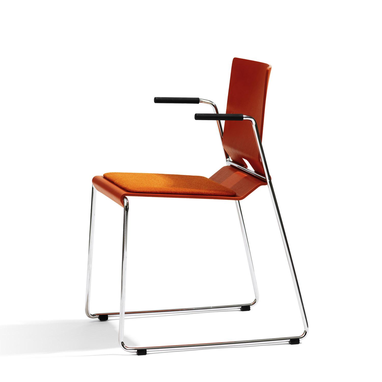 Chair O69 Armchair