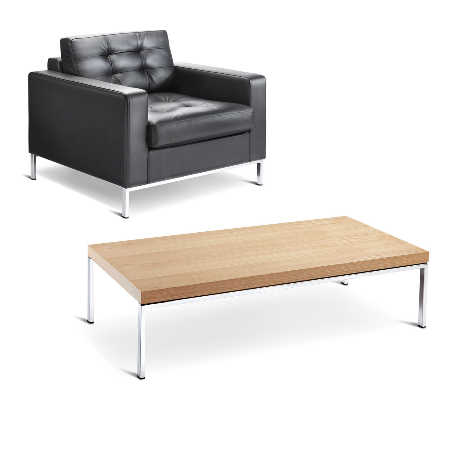 Check Coffee Table from High Design