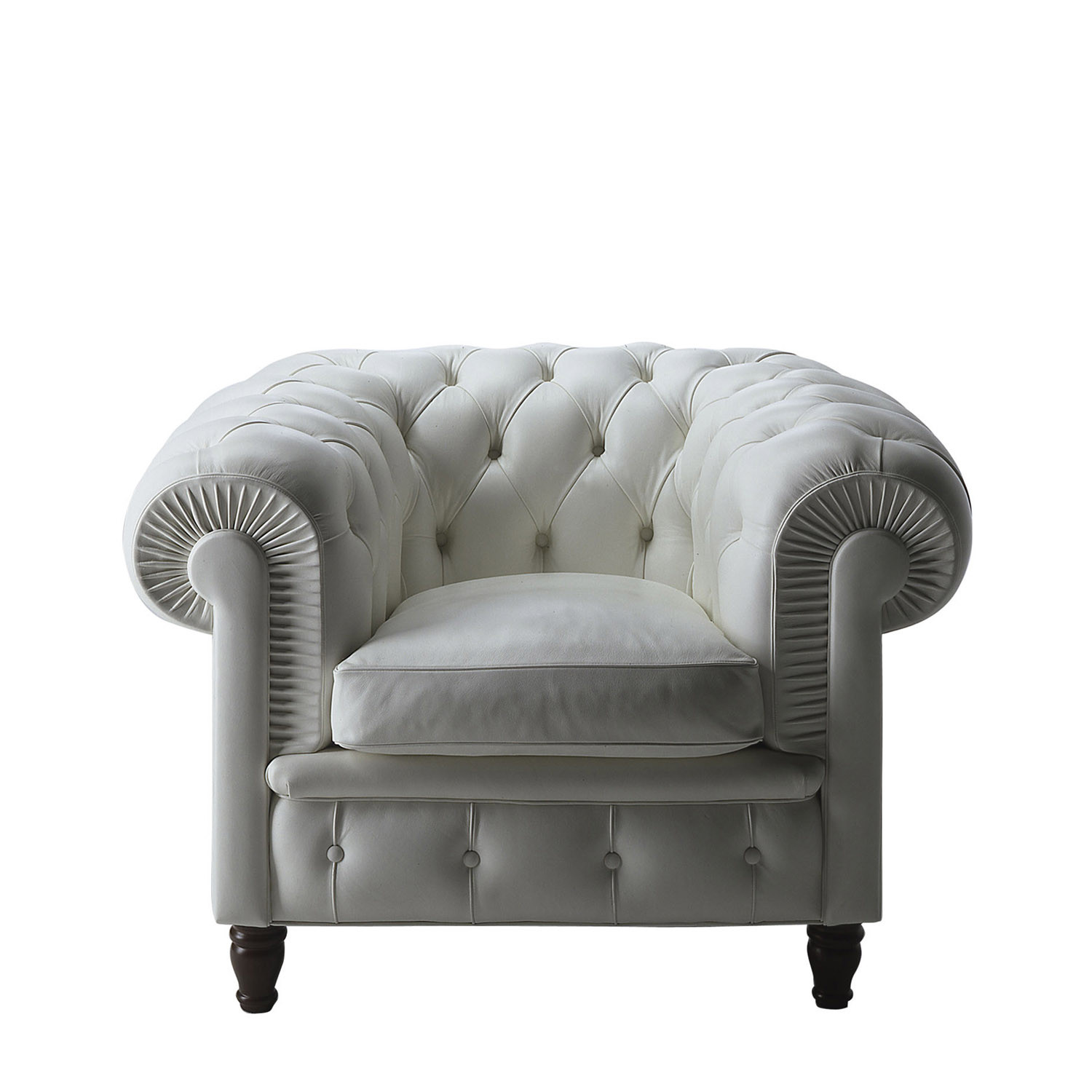 Chester Armchairs Front