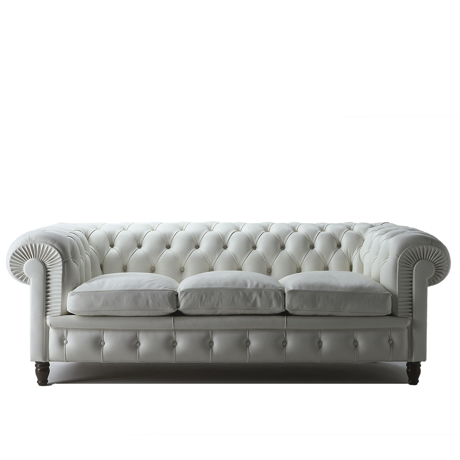 Chester Sofas Front View