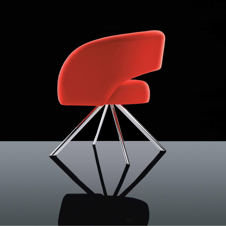 Choo Reception Armchair