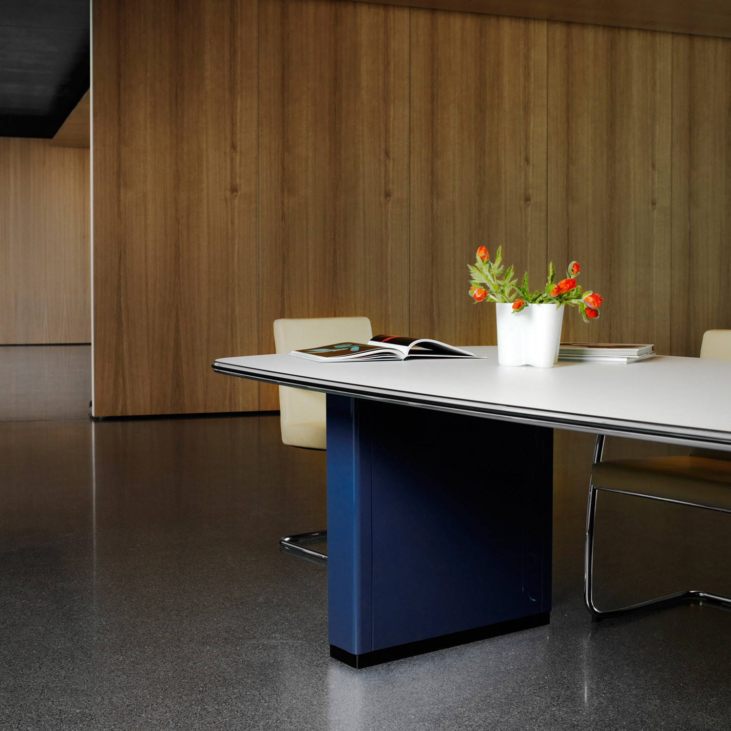 TB 121 Conference Table by Mueller