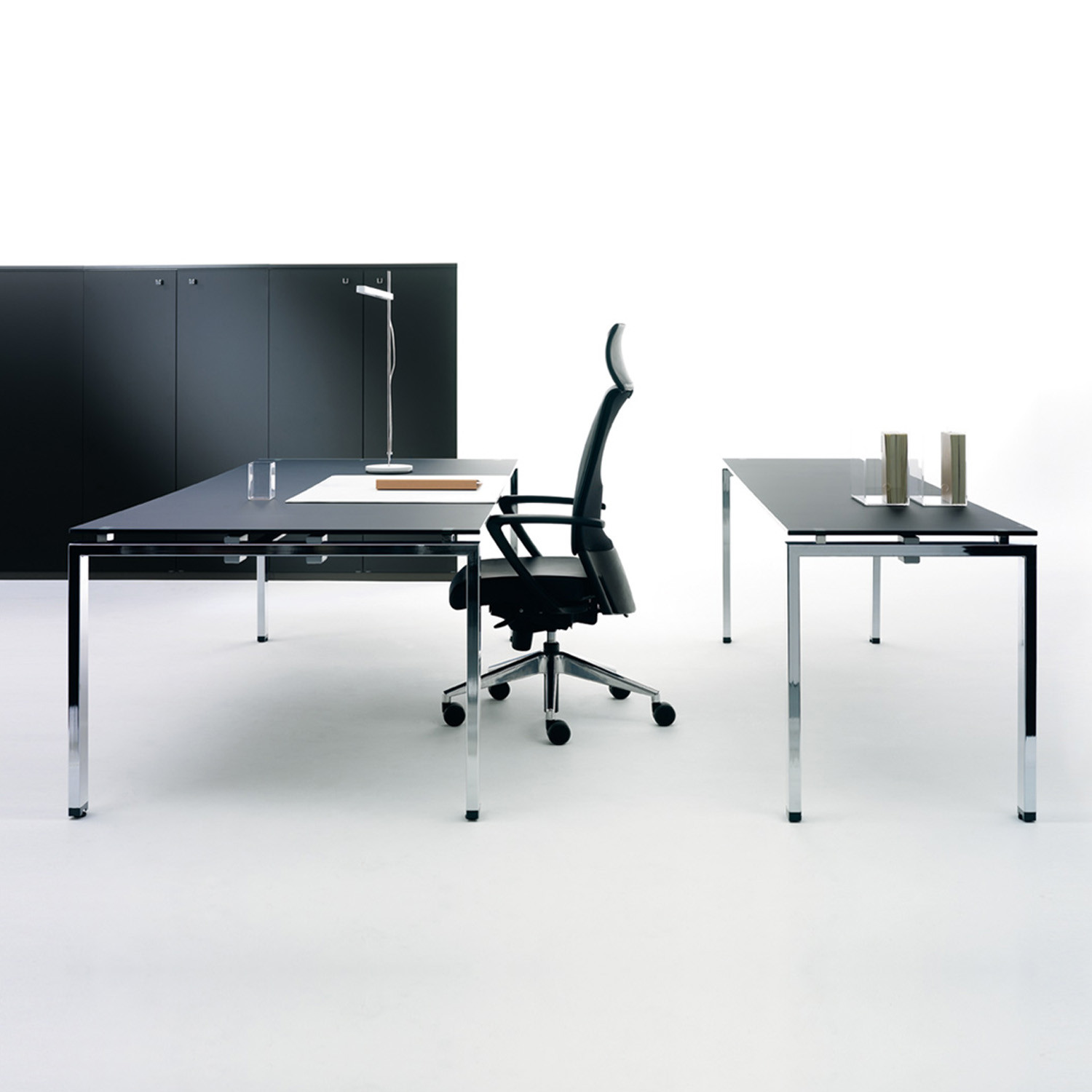 Click Executive Manager Desk