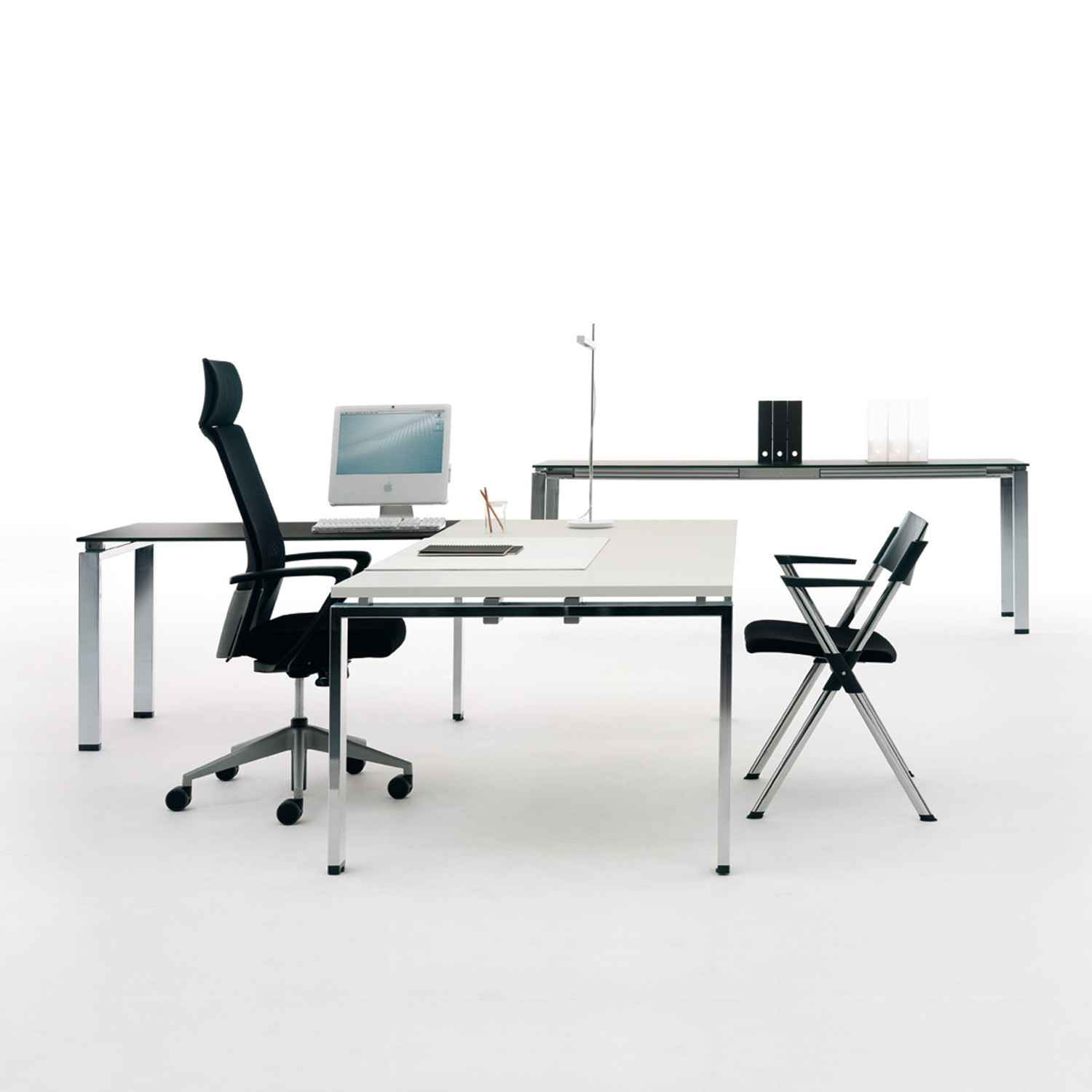 Click Manager Desks