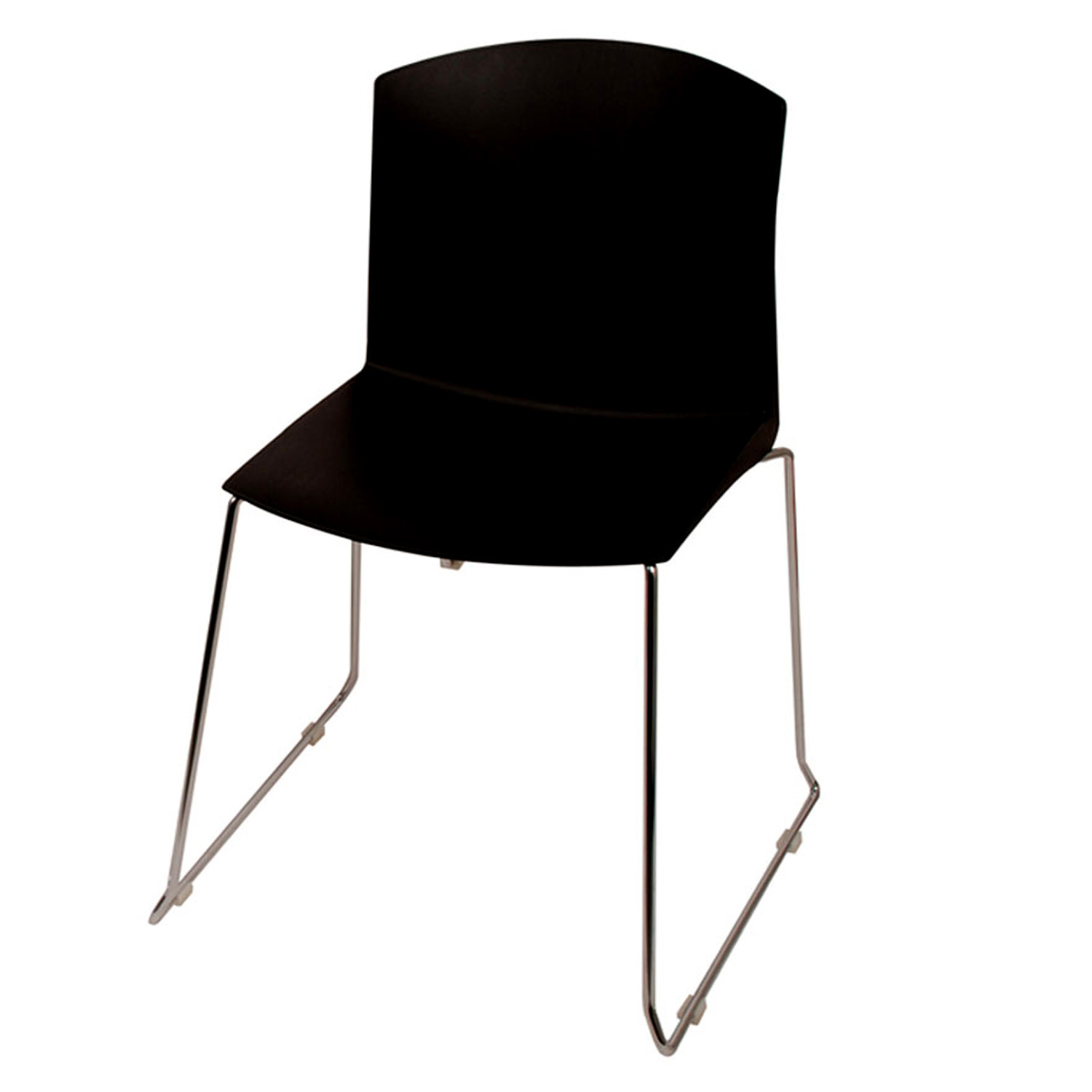 Clip Stacking Chair