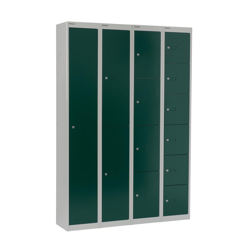 CLK Camlock Secured Storage