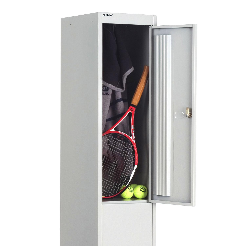 CLK Gym Lockers from Bisley