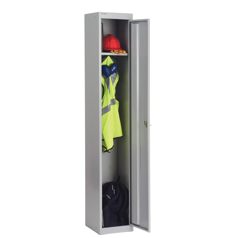 CLK Wardrobe Staff Locker