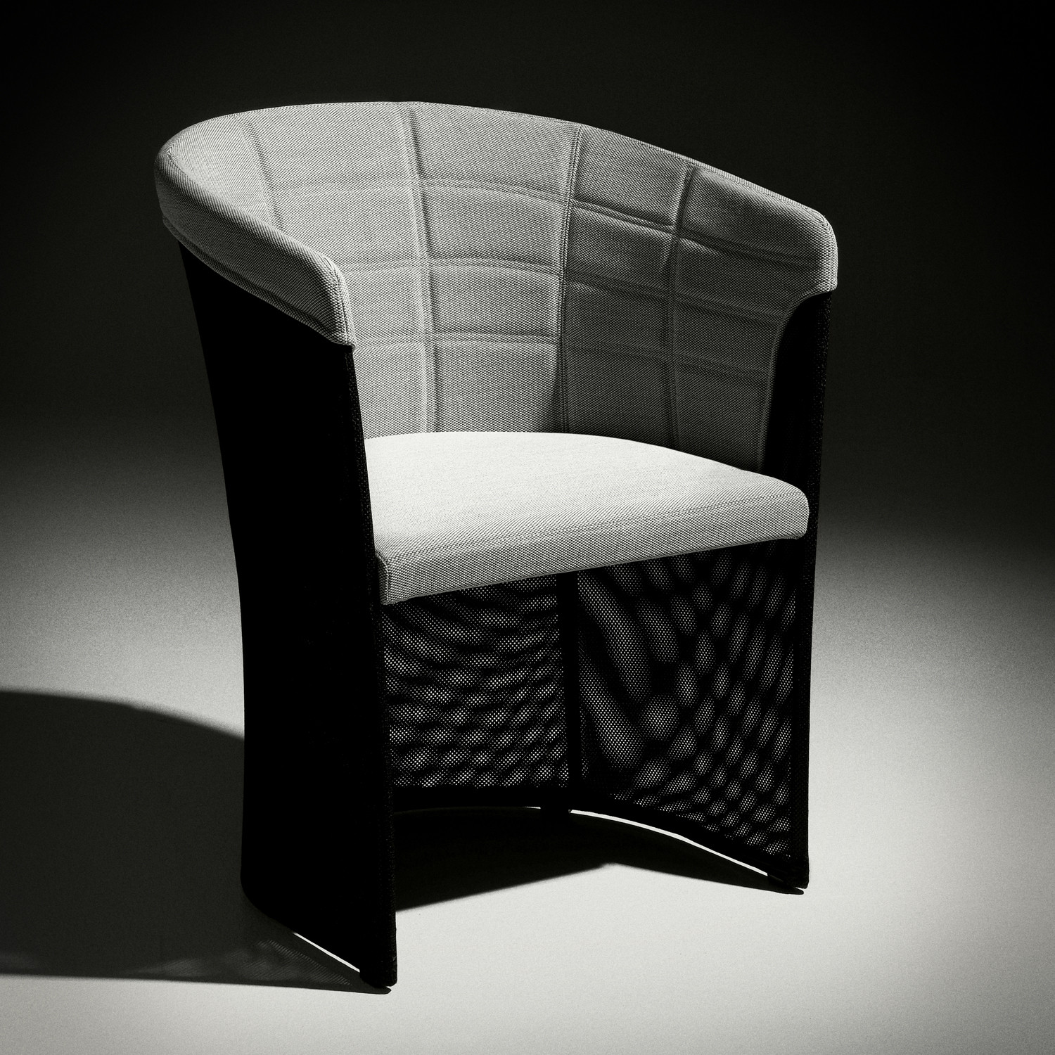 Club Chair by Offecct