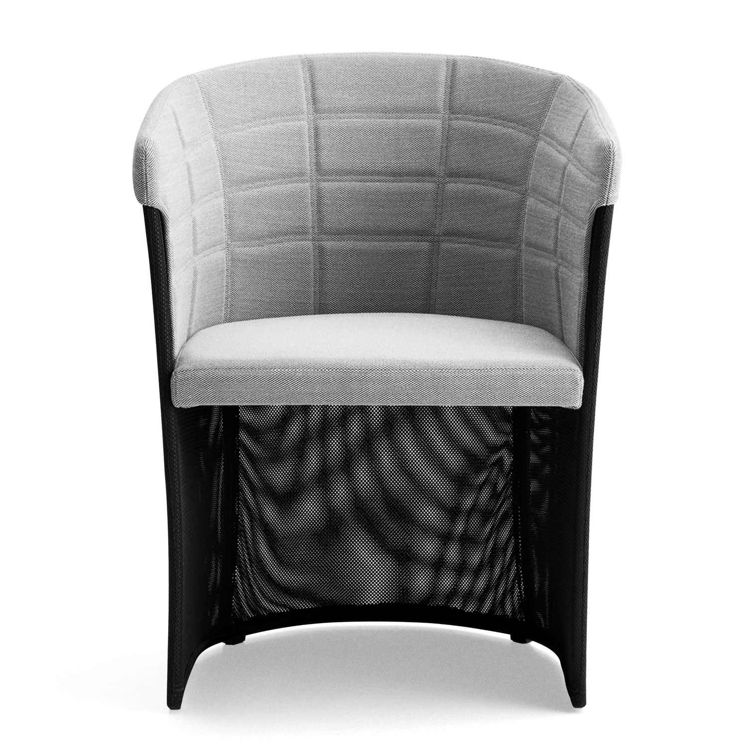 Club Easy Chair by Offecct Furniture